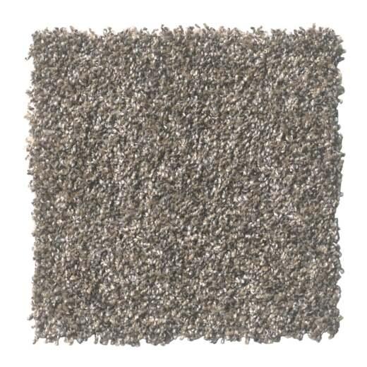 Floorigami 9 In. x 36 In. Chiaroscuro Tri-Tone Indoor Carpet Tile (12-Pack)