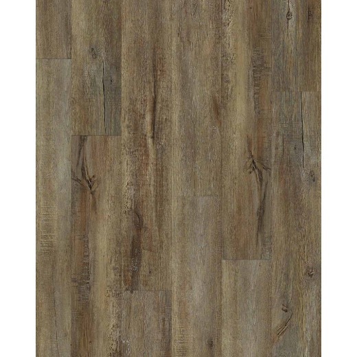 Floorte Pro Impact 306C Modeled Oak 7 In. W x 48 In. L Vinyl Rigid Core Floor Plank (27.74 Sq. Ft./Case)