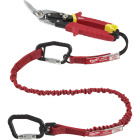 Milwaukee 10 Lb. Quick-Connect Locking Tool Lanyard Image 2