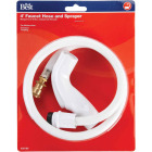 Do it 48 In. White Replacement Sprayer & Hose Assembly Image 2