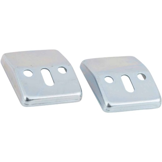 Do it Steel Sink Mounting Bracket (2-Pack)