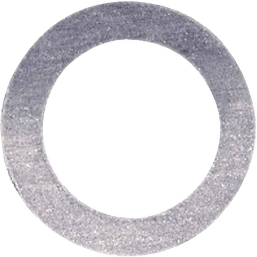 Danco 23/32 In. OD x 31/64 In. ID Rubber Faucet Aerator Washer