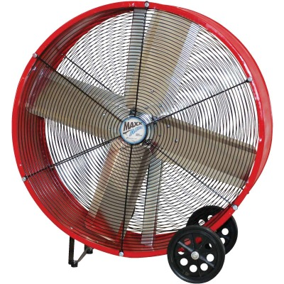Ventamatic Maxx Air 36 In. 2-Speed Direct Drive Drum Fan