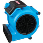 Channellock 3-Speed 3-Position 550 CFM Air Mover Blower Fan Image 6