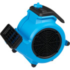 Channellock 3-Speed 3-Position 550 CFM Air Mover Blower Fan Image 7
