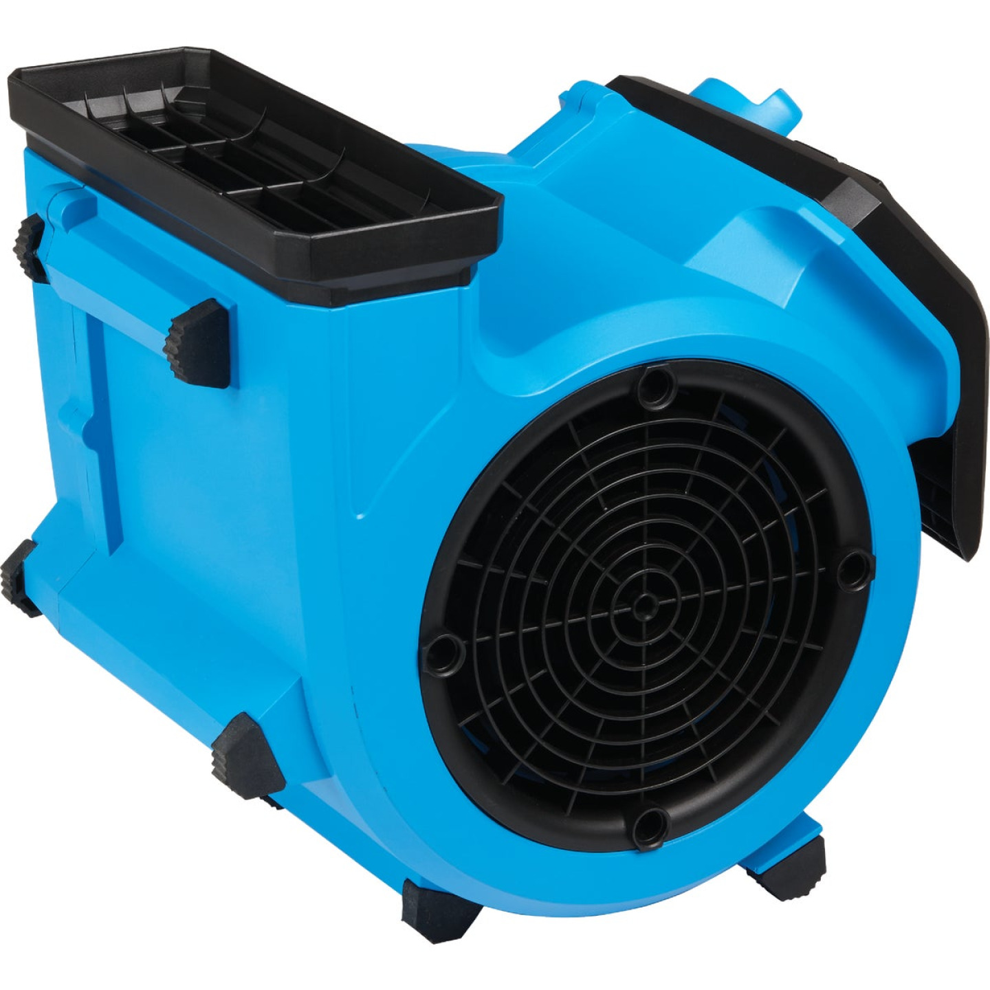 Channellock 3-Speed 3-Position 550 CFM Air Mover Blower Fan Image 8