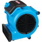 Channellock 3-Speed 3-Position 550 CFM Air Mover Blower Fan Image 9
