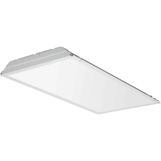 Lithonia GTL 2 Ft. x 4 Ft. LED Troffer Grid Light Fixture
