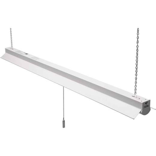 ETi Solid State Lighting 4 Ft. LED Linkable Shop Light Fixture
