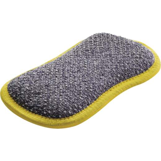 E-Cloth 3.25 In. x 6 In. Washing Up Cleansing Pad