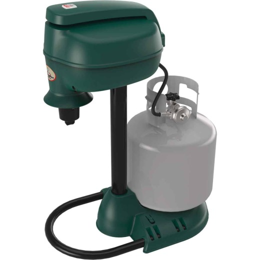 Victor Patriot Electric 1-Acre Coverage Area Mosquito Trap
