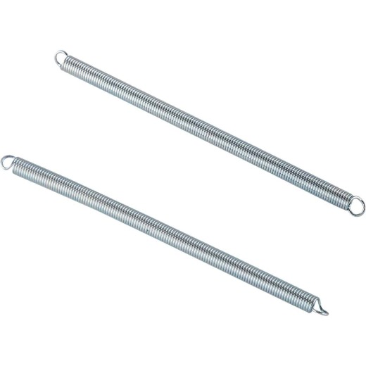 Century Spring 8-1/2 In. x 7/16 In. Extension Spring (1 Count)