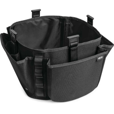 Yeti LoadOut Gray Utility Gear Belt