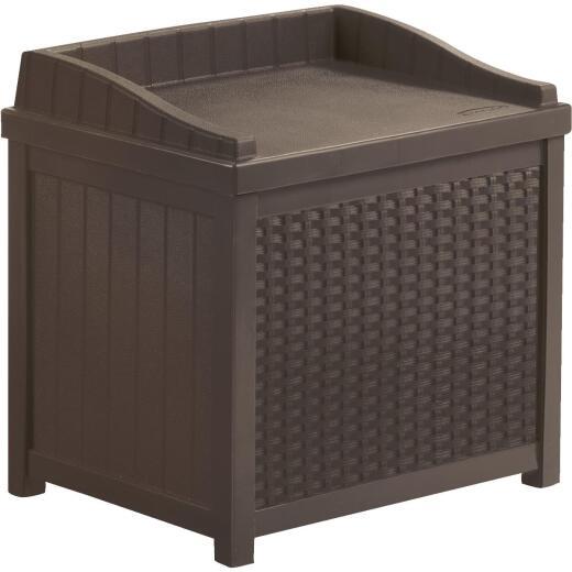 Deck & Patio Storage